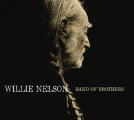 WILLIE NELSON 『Band Of Brothers』