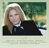 BARBRA STREISAND 『Partners』