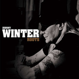JOHNNY WINTER 『Roots』