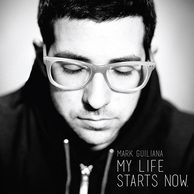 MARK GUILIANA 『Beat Music: The Los Angeles Improvisation』『My Life Starts Now』 気鋭ドラマーの2作