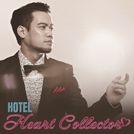 JAY'ED 『HOTEL HEART COLLECTOR』