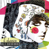 SALT CATHEDRAL 『Il Abanico』
