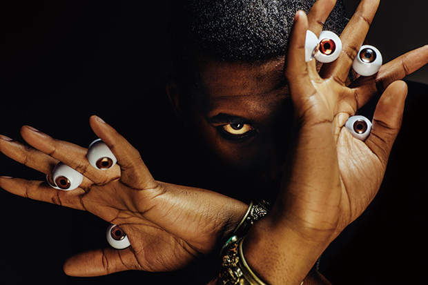 flying lotus you re dead mikiki