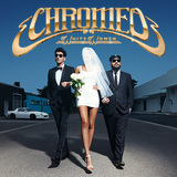 CHROMEO	『White Women』