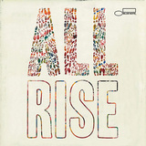 JASON MORAN 『All Rise: A Joyful Elegy For Fats Waller』