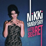 NIKKI YANOFSKY 『Little Secret』