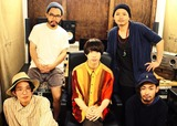 LUCKY TAPESが追い求めたポップの王道―mabanua&類家心平と語る、バンドが〈アダルト化〉遂げた新作『Cigarette & Alcohol』