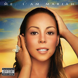 MARIAH CAREY 『Me. I Am Mariah... The Elusive Chanteuse』