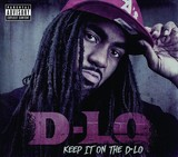 D-LO 『Keep It On The D-Lo』
