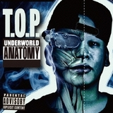 T.O.P. 『UNDERWORLD ANATOMY』