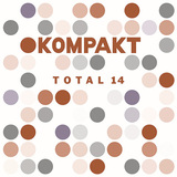 VARIOUS ARTISTS	『Kompakt Total 14』