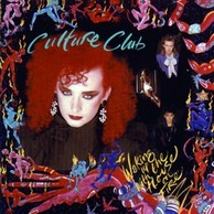 CULTURE CLUB 『Waking Up With The House On Fire』