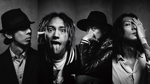 The BONEZ、自身の人間味をサウンドに落とし込み〈日常〉をレペゼンした新作『To a person that may save someone』を語る