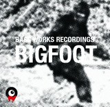 VARIOUS ARTISTS 『BIGFOOT』