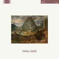 CULT OF YOUTH 『Final Days』