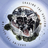 MAN WITH A MISSION 『Chasing the Horizon』 著名プロデューサーたちと作り上げた現在進行形のロック