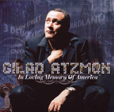 GILAD ATZMON 『In Loving Memory Of America』