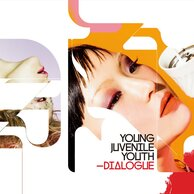 Young Juvenile Youth 『DIALOGUE』 リミックスで分かる、原曲の余白の重要さ