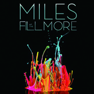Miles Davis 『At The Fillmore: Miles Davis 1970 - The Bootleg Series Vol.3』――1970年、マイルスの進歩(ファンク)と調和(ロック)