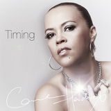 CARMEN HENDRICKS 『Timing』