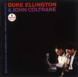 DUKE ELLINGTON & JOHN COLTRANE 『Duke Ellington & John Coltrane』