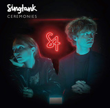 SINGTANK 『Ceremonies』