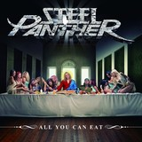 STEEL PANTHER 『All You Can Eat』