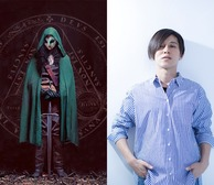 SerphとDÉ DÉ MOUSEがコラボEP『DREAMNAUTS』を完成