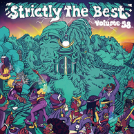 VA 『Strictly The Best Vol.58』『Strictly The Best Vol.59』 設立40周年のVP、人気コンピの最新版