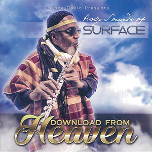 サーフィス download from heaven フルートを交えた涼やかなアーバン
