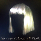 SIA 『1000 Forms Of Fear』