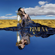 KIMBRA 『The Golden Echo』