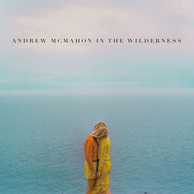 ANDREW McMAHON IN THE WILDERNESS 『Andrew McMahon In The Wilderness』 甘酸っぱいピアノ・エモ健在な新作