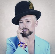 【PEOPLE TREE】BOY GEORGE 『This Is What I Do』(1)