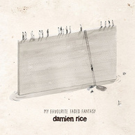 DAMIEN RICE 『My Favourite Faded Fantasy』 リック・ルービンがプロデュース、全編通して聴くべき物語のような感動作