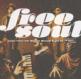 VARIOUS ARTISTS 『Free Soul origami PRODUCTIONS~Mellow Mellow Right On~』