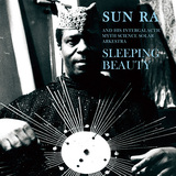 SUN RA 『Sleeping Beauty』