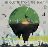 Silhouette from the Skylit 『The Reflections』