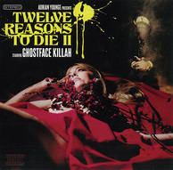 GHOSTFACE KILLAH 『Twelve Reasons To Die II』 A・ヤング指揮、B級シアトリカルなソウル世界創出したコンセプト作第2弾