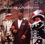 COUNT BASIE ORCHESTRA 『Basie In London』