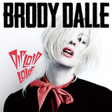 BRODY DALLE 『Diploid Love』