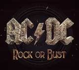 AC/DC 『Rock Or Bust』