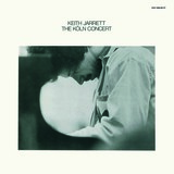 KEITH JARRETT 『The Koln Concert』