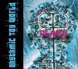 Rhythmic Toy World『PLACE』内田直孝『 Adversity is the first path to truth.』 バンドのミニとソロ発シングルを同時リリース