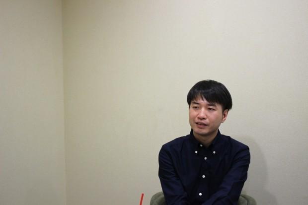 kenichiro nishihara interview
