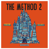 VA 『RCSLUM RECORDINGS PRESENTS THE METHOD 2 / KINGDOM COLLAPSE』 C.O.S.A.やNERO IMAI、仙人掌ら参加の2枚組37曲
