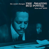 BUD POWELL 『The Scene Changes』