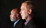 KENNY BARRON/DAVE HOLLAND 『The Art Of Conversation』