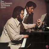 TONY BENNETT、BILL EVANS 『The Tony Bennett Bill Evans Album』