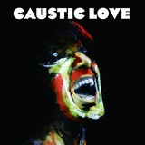 PAOLO NUTINI 『Caustic Love』
